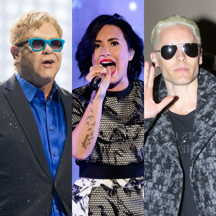 Terrible musician fan encounters of Reddit, Demi Lovato, Jared Leto