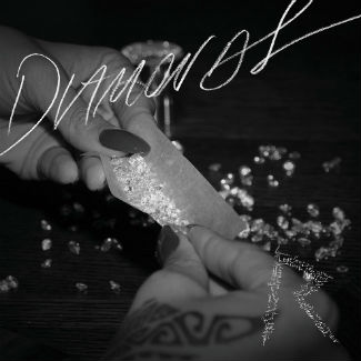 Listen: Rihanna premieres new single, 'Diamonds'