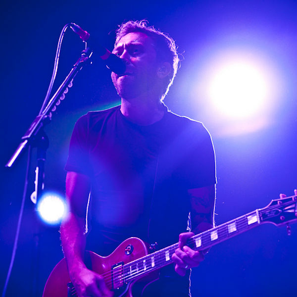 Rise Against, Enter Shikari + more rock Vans Warped Tour