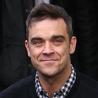 Робби Уильямс (Robbie Williams) - певец - биография, анкета