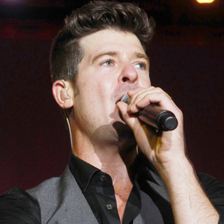 Robin Thicke responds to Justin Timberlake rip-off criticism