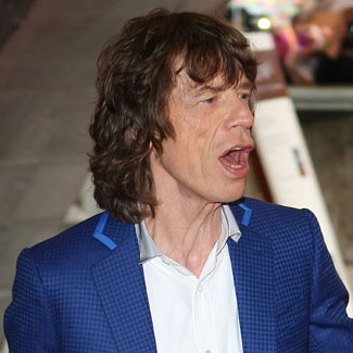 Mick Jagger confirms Rolling Stones will return 'this Autumn'
