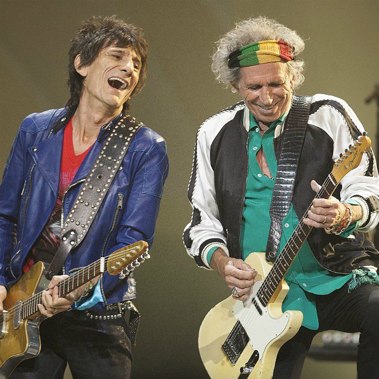 Rolling Stones Mick Jagger net worth Blue & Lonesome new album