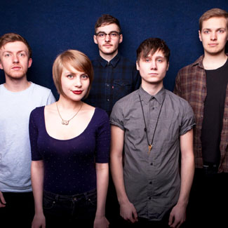 Rolo Tomassi to return in November with new album 'Astraea'