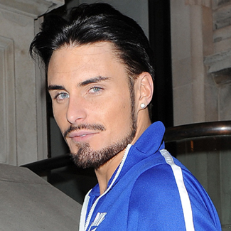 Rylan Clark determined to impress Gary Barlow on X Factor tonight