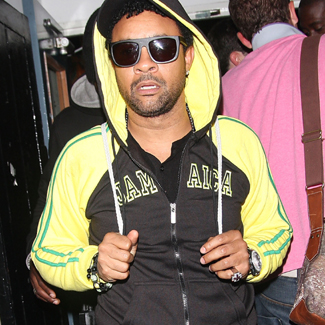 Rumours Shaggy had been stabbed and killed denied by Shaggy