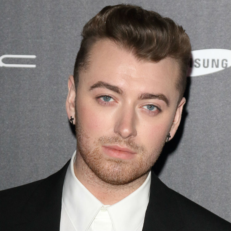 Sam Smith covers Amy Winehouses Tears Dry On Their Own