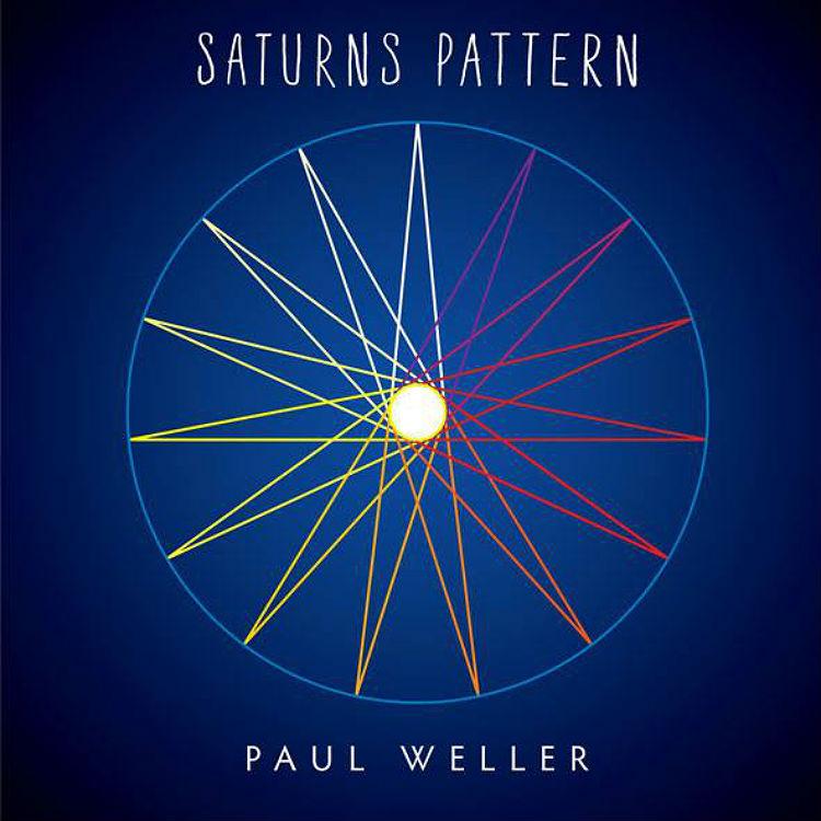 Listen: Paul Weller's Spacey