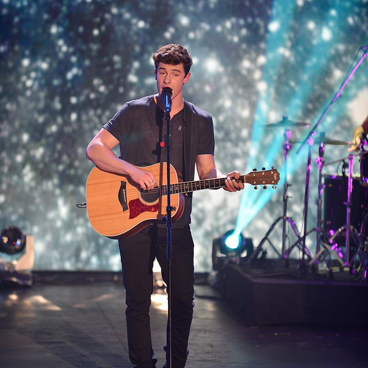 Shawn Mendes - Tickets