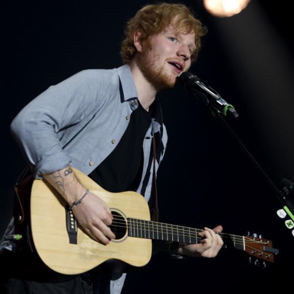 how to win ed sheeran tickets on nova