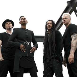 Skunk Anansie: 'Dubstep is not the new rock and roll'