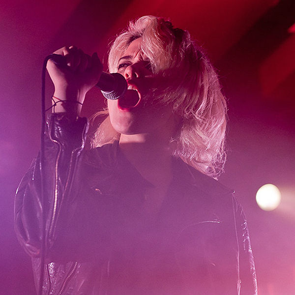 Sky Ferreira delays video for 'Guardian' due to health issues