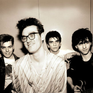 Coachella offered to 'go vegetarian' for Smiths reunion