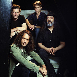 Win tickets to see Soundgarden at Hard Rock Calling