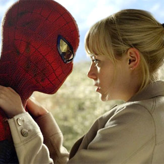 Film news: Amazing Spiderman revealed as first of new trilogy