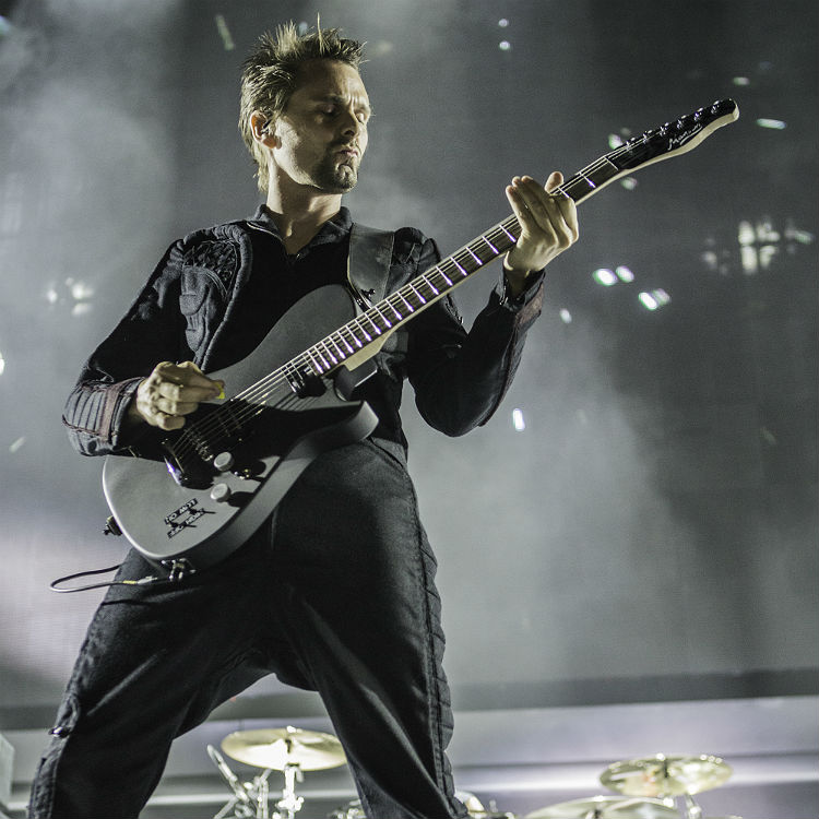 Muse to headline Lollapalooza Berlin - tickets