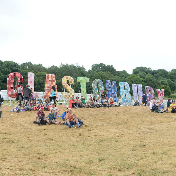 The 20 best things we saw at Glastonbury 2014