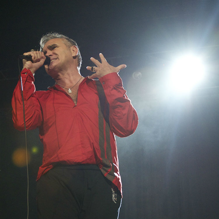 Morrissey says he was sexually assaulted by airport security