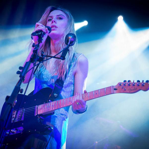 Wolf Alice My Love Is Cool debut album streaming online - listen