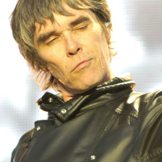 The Stone Roses set for headline slot at Glastonbury 2013?