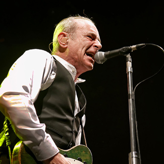 Status Quo to star in their own comedy rock movie