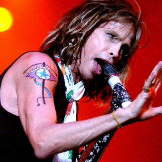 Aerosmith 'jealous' of Steve Tyler's American Idol role