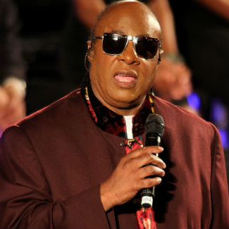 Stevie Wonder apologises for saying gay people 'confused' about sexuality