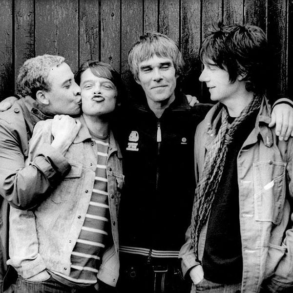 Stone Roses UK tour tickets, buy here