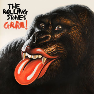 The Rolling Stones return with new single 'Doom & Gloom'