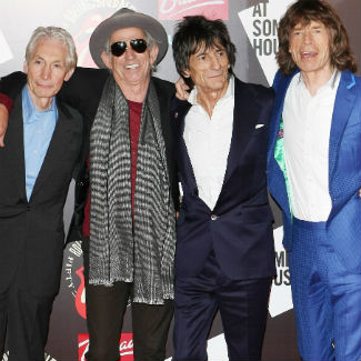 Keith Richards reveals why Rolling Stones didn't perform Olympics gig