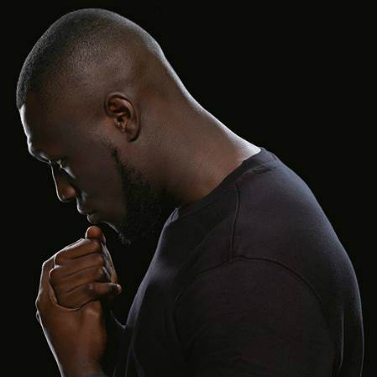 Stormzy plays secret Camden gig on day of album release