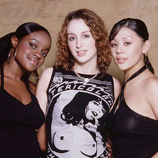 Original Sugababes to be named Mutya Keisha Siobhan for relaunch