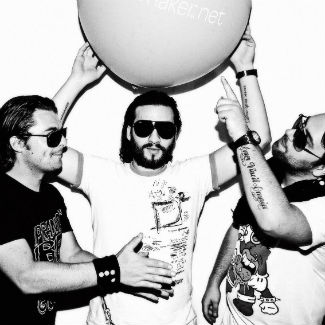 Swedish House Mafia promise 'gimmick free' final show