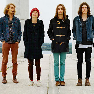 Tame Impala: 'Album critics? Facebook comments are better'