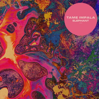 Tame Impala reveal new song 'Elephant' - listen