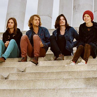 Tame Impala: 'Hearing new music is a waste of time'