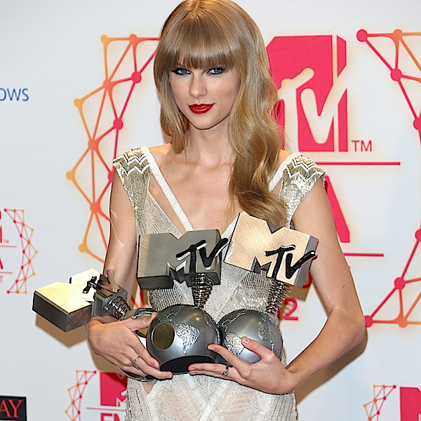 MTV EMA Awards 2014 to be held in Glasgow