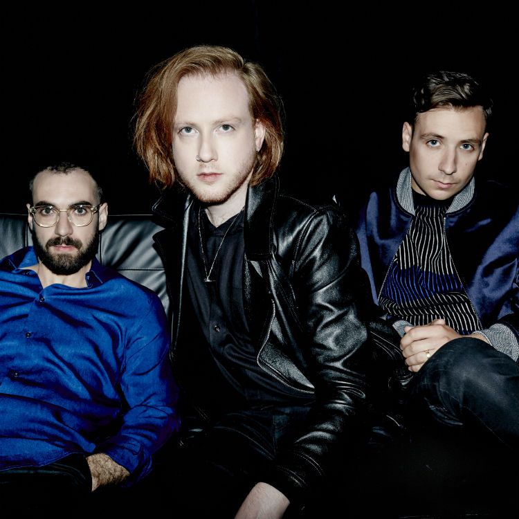 Two Door Cinema Club new song, Are We Ready, album Gameshow