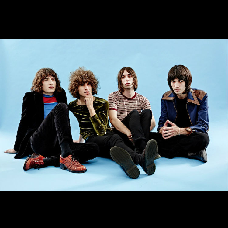 Temples share video for Strange Or Be Forgotten and UK tour