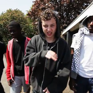 Thames Valley Police commission grime single to prevent riots