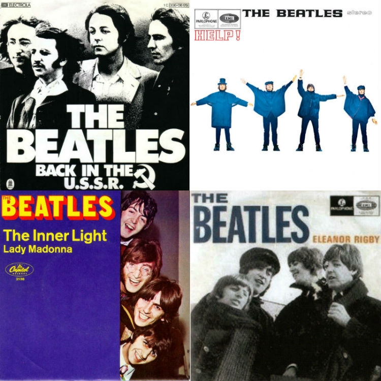 The Beatles best singles and album songs, ranked, Come Together, Help
