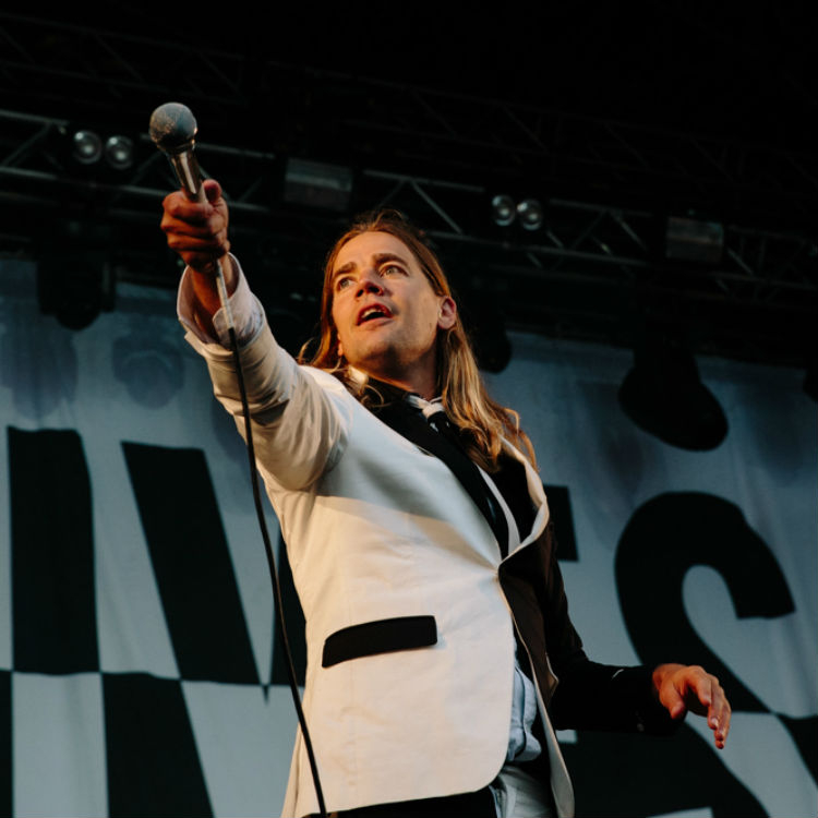 The Hives ranks their albums in order of awesomeness