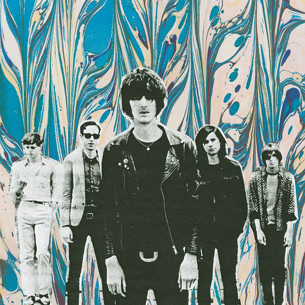 The Horrors: 'We'll headline festivals on our terms'