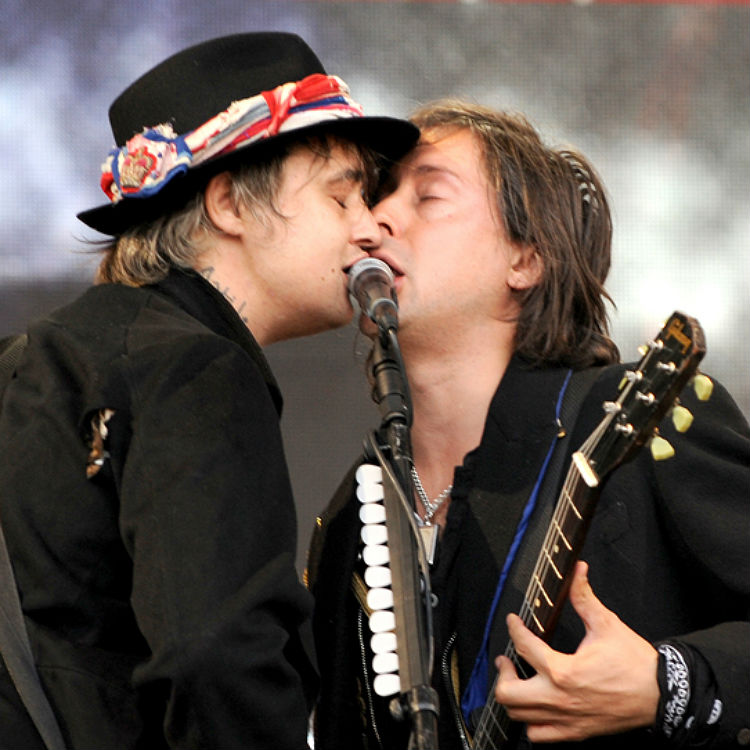 The Libertines new song and video Gunga Din, fans reaction