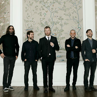 The National announce London show days before Glastonbury