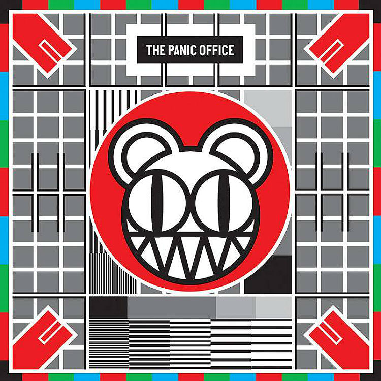 Thom Yorke new music for Stanley Donwood exhibition