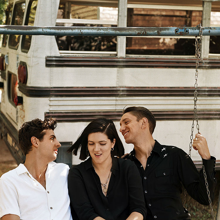 The XX new UK tour dates Brixton Acamdey record On Hold new single