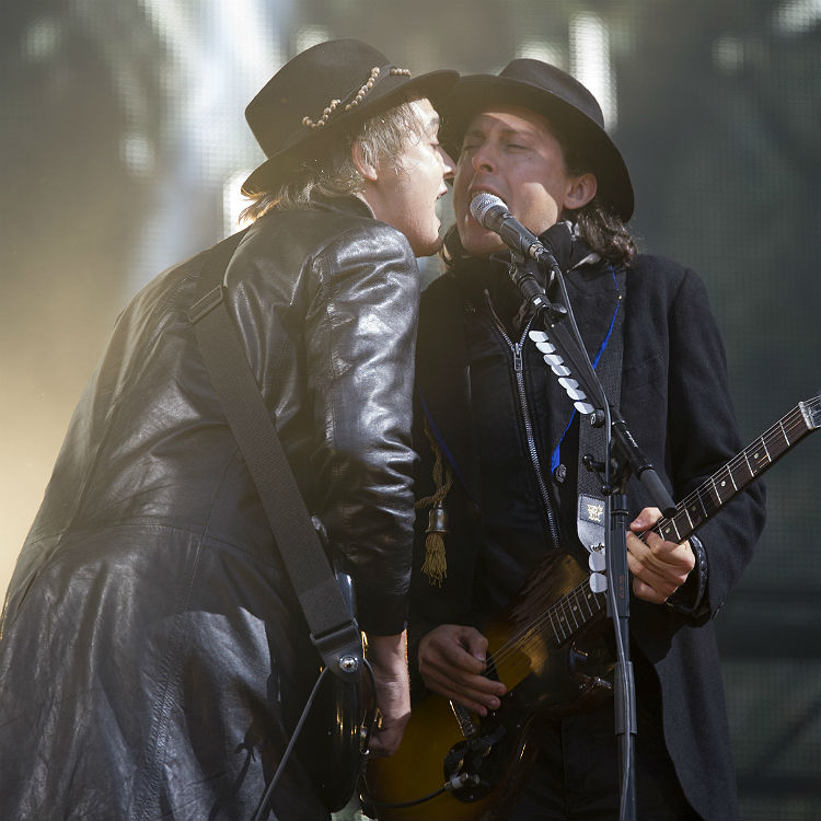 T In The Park festival 2015 review, 5 things we learned, Libertines,