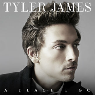 Tyler James 'A Place I Go' (Universal)