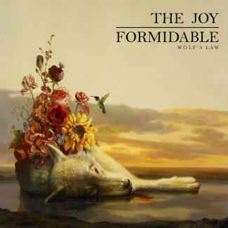 The Joy Formidable - Wolf's Law (Atlantic)